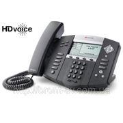 Телефон SoundPoint IP 550 фото