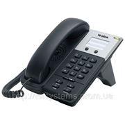 SIP-телефон простейший на 1 линию Yealink SIP-T18 фото
