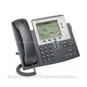 IP-телефон Cisco 7942 фото