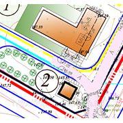 Спостереження за деформаціями та осіданням будівель та споруд фото