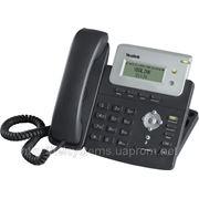 SIP-телефон на 2 линии и 2 программируемые кнопки Yealink SIP-T20 фото