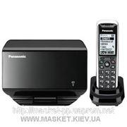 IP-DECT телефон Panasonic KX-TGP500B09 Black фото