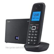 IP телефон Gigaset A510 Black (S30852H2230S301) фото