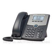 Cisco SB IP телефон Cisco SB SPA502G (SPA502G) фото