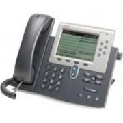 IP-телефон Cisco CP-7962G фото