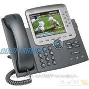 IP-телефон CISCO 7975G фото