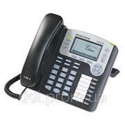 IP-телефон, 4 линий, 4 учетных записей (GXP2100) фото
