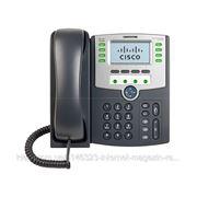 IP-телефон Cisco SB SPA509G фото