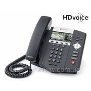 Телефон SoundPoint IP 450 фото