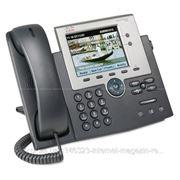 IP-телефон Cisco 7945 фото