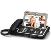 SIP-телефон Yealink VP530 с поддержкой видеозвонков и трехсторонних видеоконференций фото