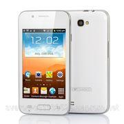 4 дюйма Бюджет Android Phone Лотос - процессор 1 ГГц, Dual SIM, Bluetooth 1170грн фото