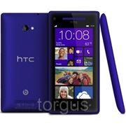 HTC Windows Phone 8X California Blue фото