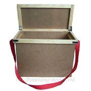 Ящик рамочный для 6-ти рамок Дадан фото