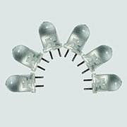 Запасные светодиоды Refco LOCATOR-LED-WHTE/6 фото