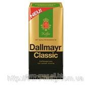 Кофе молотый Dallmayr Classic фото