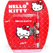 Блокнот+ручка Kite Hello Kitty HK13-142K фото