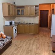 Посуточно аренда квартиры с гостиничным сервисом и удобствами в Алматы. фото