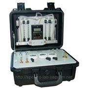 Переносные установки (элекроаспираторы) серии ЕА МТ, ЕА-154/10 МТ, ЕА-44/10 МТ, ЕА-55/11 А МТ фото