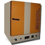 Лабораторные сушильные шкафы SNOL, (UMEGA) фото