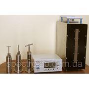 Универсальный бомбовый калориметр сгорания КТС-4 фото