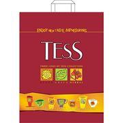 Пакет с петелевой ручкой TESS фото