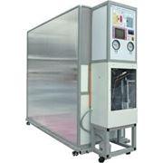 Изучение холодильной установки с МПСО фото