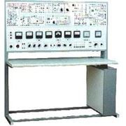 Лабораторный стенд Электротехника и основы электроники фото