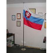 Флаги офисные фото