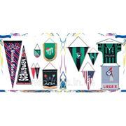 Флаги, вымпела, платки, шарфы, косынки фото