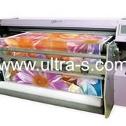 Текстильный принтер для печати на хлопке ALPHA TX1 фото