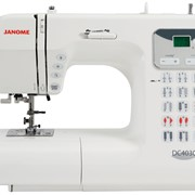 Швейная машина JANOME Decor Computer 4030 фото