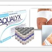 Интралипотерапия с применением препарата Акваликс (Aqualyx) фото