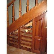 Лестницы и бары фото
