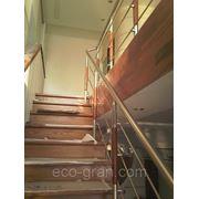 Изготовление межэтажных лестниц фото