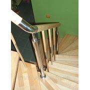 Лестницы.Деревянные лестницы.Лестницы в дом. фото
