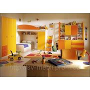 Мебель для ребенка на заказ. фото