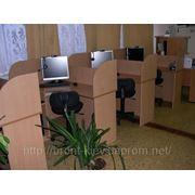 Мебель для учебных заведений, школ, учреждений. фото