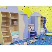 Детская мебель индивидуально — под заказ. фото