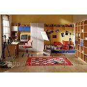 Молодежная мебель на заказ. фото
