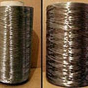 Базальтовый ровинг 1200 Текс фото