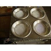Пресс форма для одноразовой посуды фото