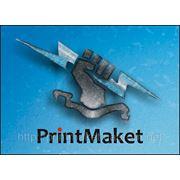 Печать форматов А2, А3 на любой бумаге фото