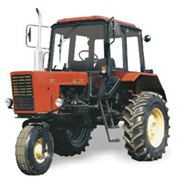 Трактор Беларус 80Х / МТЗ 80Х фото