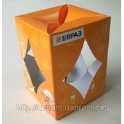 Картонная упаковка - для любых товаров. Днепропетровск фото