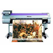 Широкоформатная печать на любых носителях фото