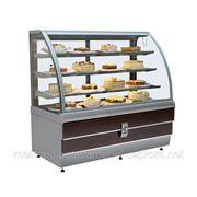 Торговое оборудование для супермаркетов и минимаркетов под заказ Мелитополь фото