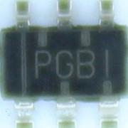 Контроллер TPS3106K33DBVR фото