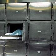 Услуги морга, хранение умерших в холодильной камере. Черновцы и область. фото