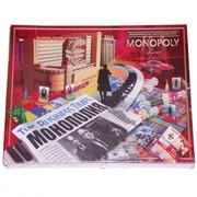 Игра настольная Монополия фото